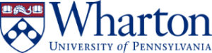 Wharton University fo Pennsylvania