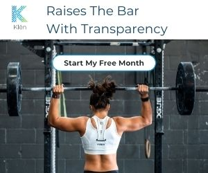 raise the bar with transparency